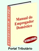 Manual do Empregador Doméstico