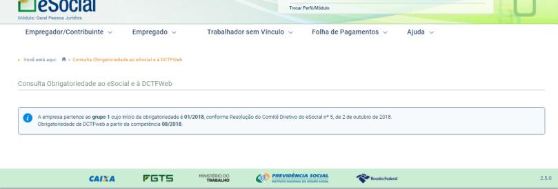 consulta-obrigatoriedade-esocial-dctfweb2