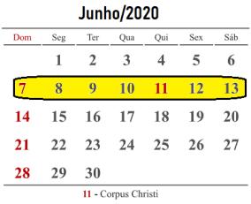 feriado-11-06-2020-jornada-de-trabalho