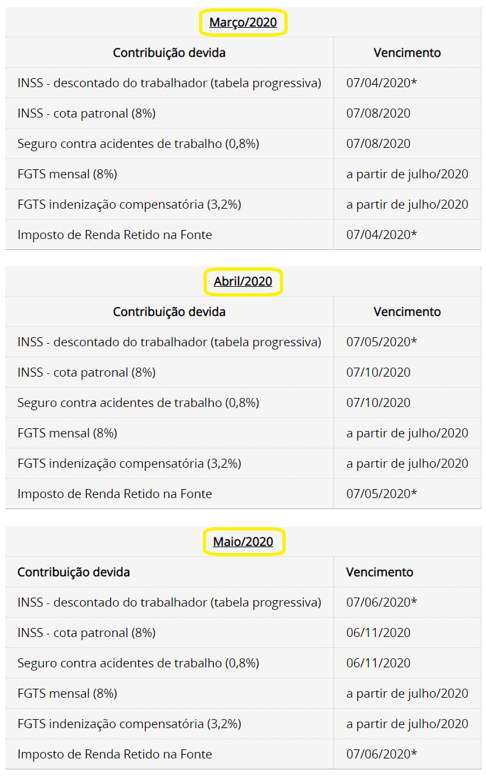 prorrogacao-contribuicao-previdenciaria-domestico-marco-a-maio-2020